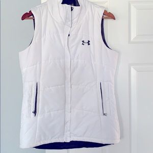 Under Armour Puffy Vest